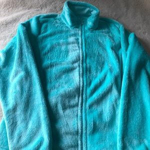 Made for Life extra soft fleece jacket ladies M